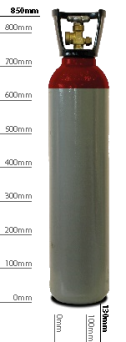9ltr_Red_(With_Chart) propylene fuel gas no white background
